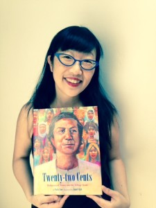 I am excited to read my own book! :) (Received it in the mail on 8/5/14)!