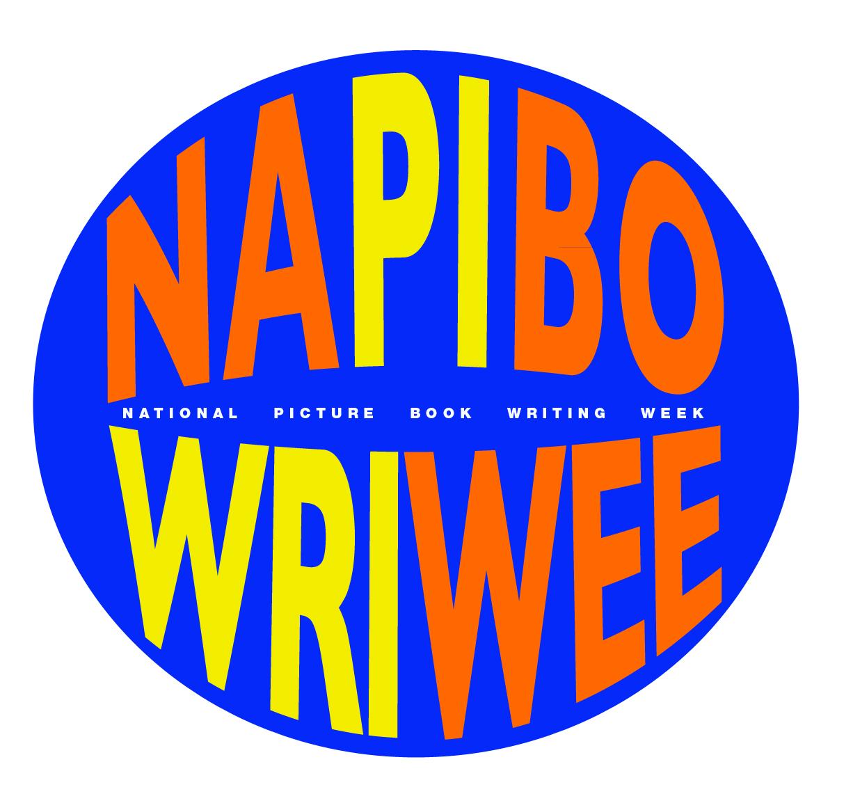 NaPiBoWriWee logo