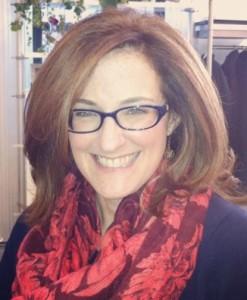 Meet Amy Cherrix of http://slushpilepress.com