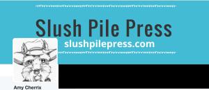 Visit Amy Cherrix's website: http://slushpilepress.com