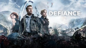 I was privileged to write for the show DEFIANCE on SyFy for its third season this year!