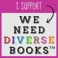 Please donate to http://weneeddiversebooks.org