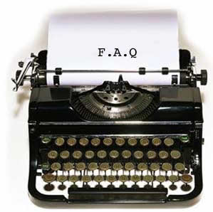 typewriter-faq